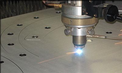 Custom Laser Cutting Services Industrial Laser Cutting